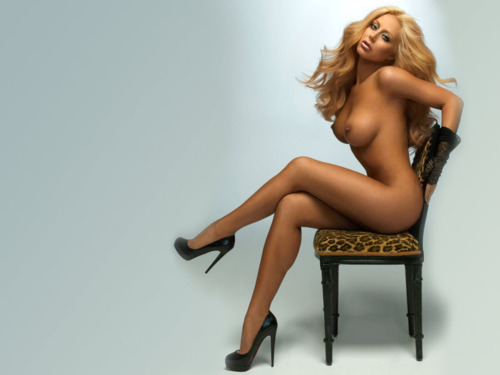 beautiful nude parisian women